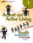 Youth Ambassadors Across Canada Book 1