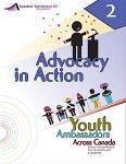 Youth Ambassadors Across Canada Book 2