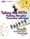 Youth Ambassadors Across Canada Book 3
