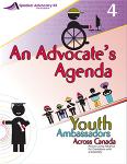 Youth Ambassadors Across Canada Book 4