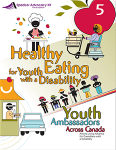 Youth Ambassadors Across Canada Book 5
