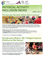 April 2017 C D P P Newsletter