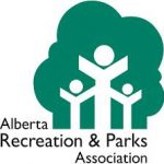 Alberta Recreation & Parks Association Logo
