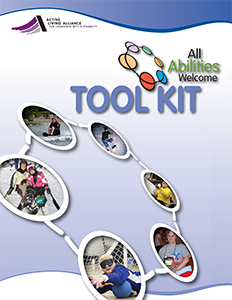 All Abilities Welcome Tool Kit