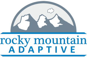 Rocky Mountain Adaptive Logo