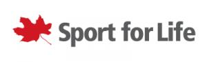 Sport for Life Logo