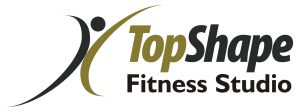 Top Shape Fitness Studio Logo